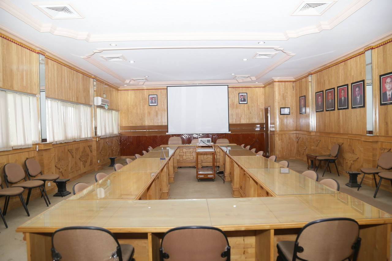 Meeting Room ( 20 Orang )